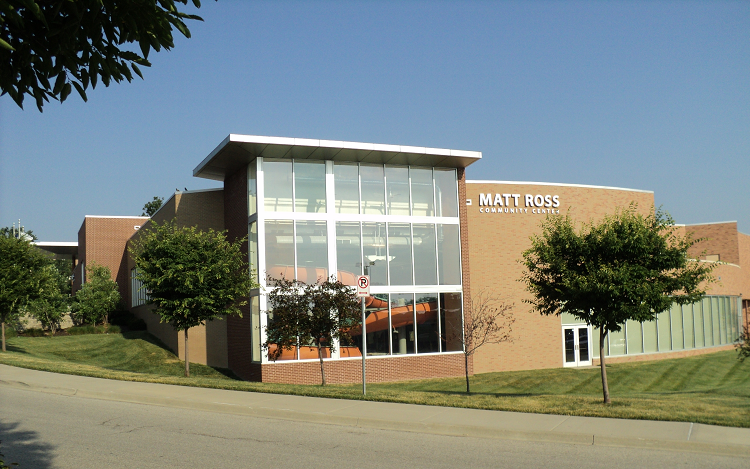 Matt Ross Community Center