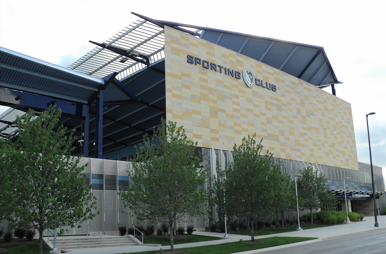 Sporting Kansas City Stadium