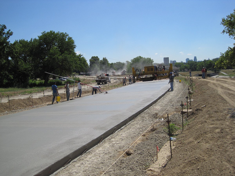 Projects ryan building materials kansas city parallel parkway sciox Choice Image